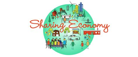 economia della economia della condivisione ecobnb