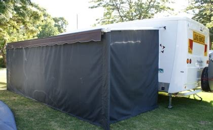 shade walls for caravan awnings caravan awnings caravan awning shade walls