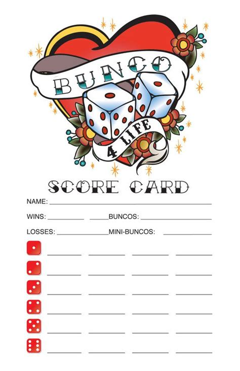 printable christmas bunco cards 1000 images about bunco game on on pinterest table