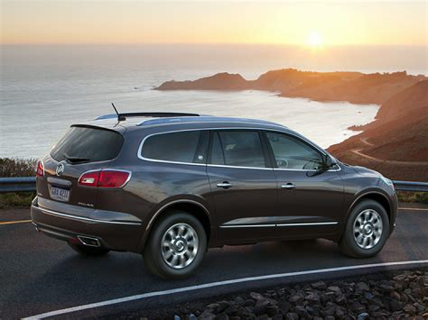 2015 buick enclave price photos reviews features