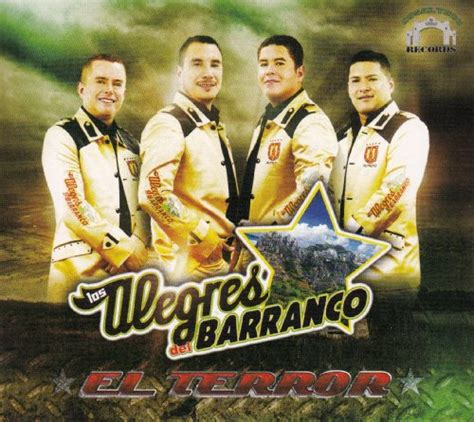 los alegres del barranco los alegres del barranco cd covers