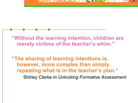 libro unlocking formative assessment practical learning targets by karen kidwell
