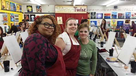 paint with a twist rochester ny painting with a twist 37 billeder 33 anmeldelser