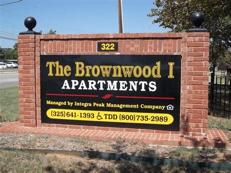 Section Brownwood by Housing Authorities In Coleman Rental Assistance Section