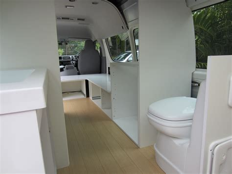conversion vans with bathrooms bathroom with two toilets newhairstylesformen2014 com