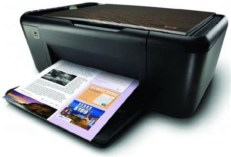 Printer Hp K109a firmware