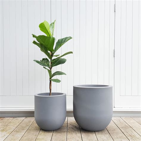 Alas Tatakan Pot Diameter 35cm pots plant and pot nz