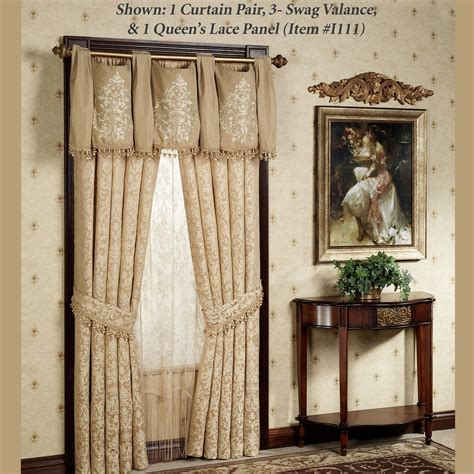 touch of class home decor new traditional curtain designs ideas interior design ideas