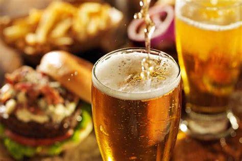 Roasters And Toasters Menu The Best Beer And Food Pairings Foodal