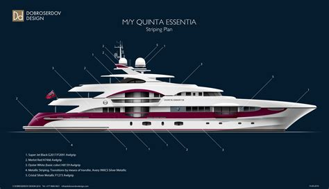 Posh Interiors splendid quinta essentia largest yacht launched by heesen