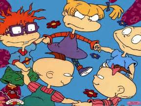 rugrats rugrats wallpaper 29976532 fanpop
