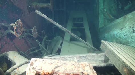 haunted sea shipwreck stories  marked