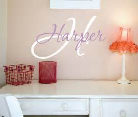 wall decals nursery name wall decal name vinyl