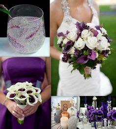 Reeves Flower Palette Palet Palete Pallete Pallette Tempat Cat bridal bouquets purple calla lilies calla bouquet