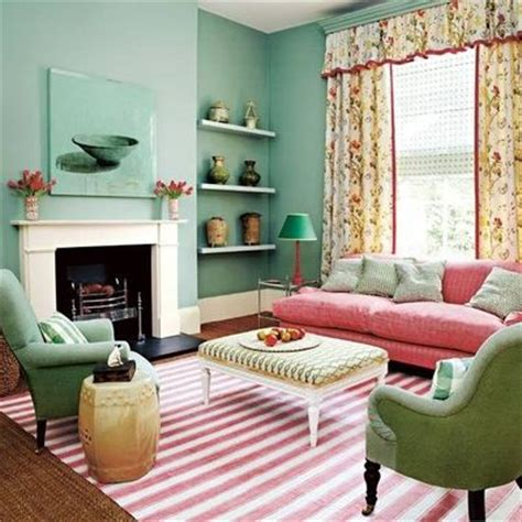 pink and teal living room pink and green teal living room with striped pink rug and fl for college juxtapost