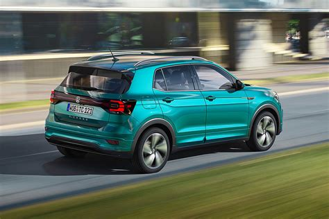 Volkswagen Modelle 2020 by Neue Vw 2019 2020 2021 2022 Bilder Autobild De