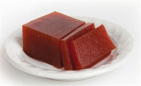 Who Ate This ate de tejocote color rojo