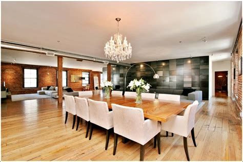 ideas  designing  huge dining room