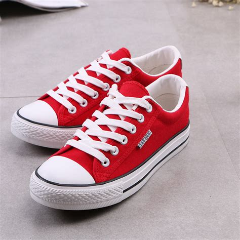 Myu Kanvas Shoes models to help low canvas shoes multicolor classic casual shoes canvas shoes in