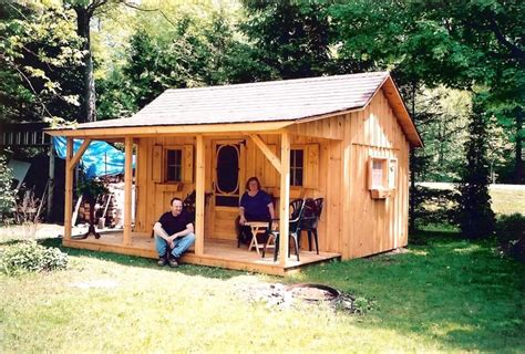shed plans  ranch style  buildings
