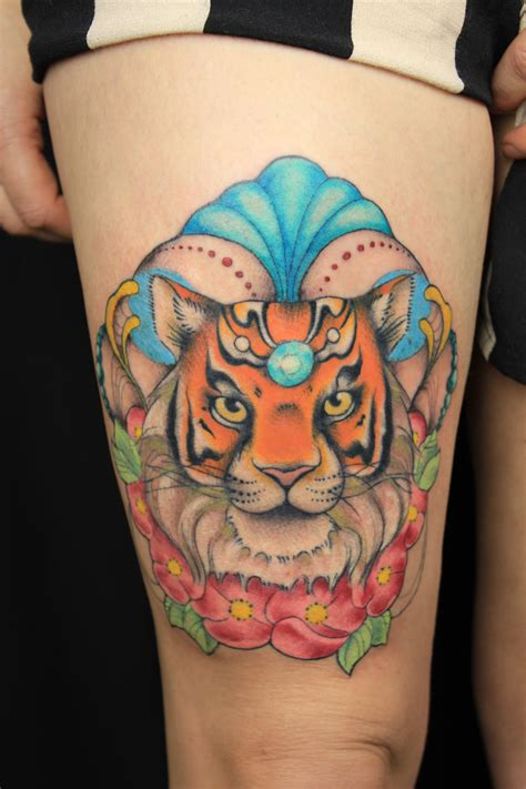 10 female tattoo artists proving ink is way more than a