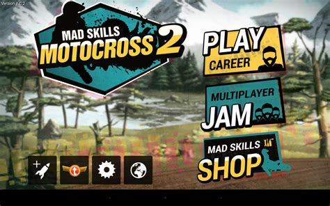 mad skills motocross 2 mad skills motocross 2 games for android 2018 free