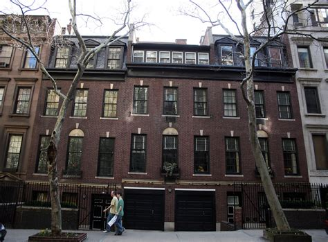 madonna s new york home 2 of 4 zimbio