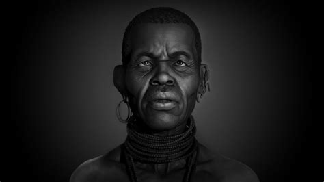 Zbrush Tutorial Portrait | zbrush tutorial creating an aged portrait in zbrush youtube