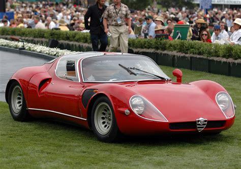 alfa romeo stradale alfa romeo tipo 33 stradale 1967 bin3aiah cars