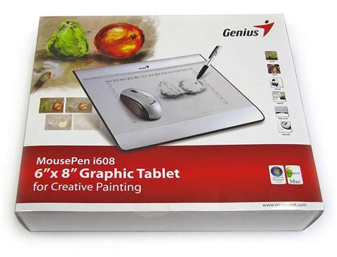 Genius Mousepen 8x6 genius tablet mousepen 8x6 driver windows 7 massagesokol