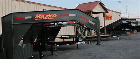 Shed Hauling Trailers For Sale by Home Penner Trailer Sales In Winchester Tn Storage Sheds