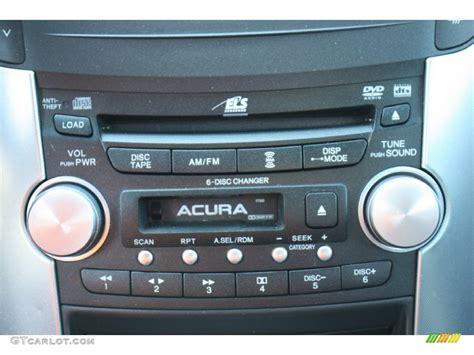 2005 acura tl navigation code 2004 acura tl 3 2 audio system photos gtcarlot