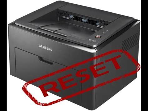 reset xerox phaser 3155 chip samsung ml2850 ml2851 ml2851nd d2850b 5k