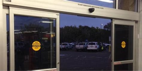 walmart door how businesses benefit from automatic doors waipahu