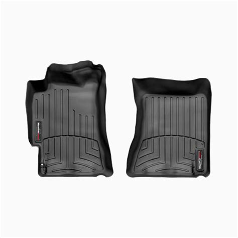 weathertech digitalfit floorliner floor mats for 2002