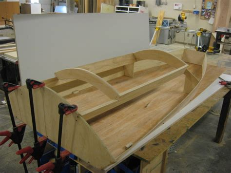 Wooden Boat Plans Free Pdf