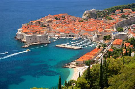 Kings Landing Croatia by Study Abroad In Dubrovnik Croatia The Api Abroad Blog
