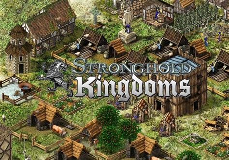 Stronghold Kingdoms Giveaway - stronghold kingdoms mmohuts
