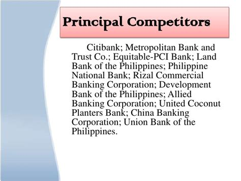 Planters Bank Trust Company by Bpi Profile