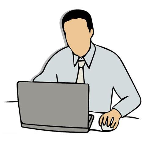 clipart lavoro illustrazione gratis lavoro business azienda hr