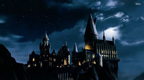 harry potter computer background hogwarts wallpaper hd