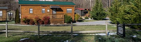 Creeper Trail Cottages by Lodging