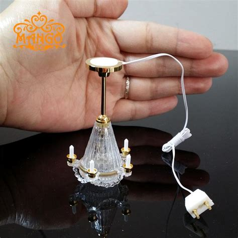 miniature lights popular battery dollhouse lights buy cheap battery
