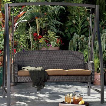 costco porch swing pinterest the world s catalog of ideas
