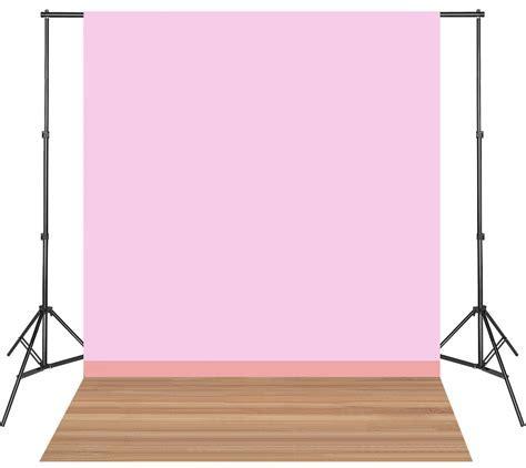 LIFE MAGIC BOX Vinyl Baby Pink Photoshoot Background