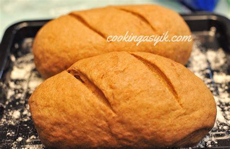 membuat roti gandum roti gandum ala outback steakhouse