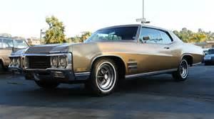 1970 Buick 455 Engine Specs 1970 Buick Wildcat 455 V8 Chevy Caprice Impala Clean 350
