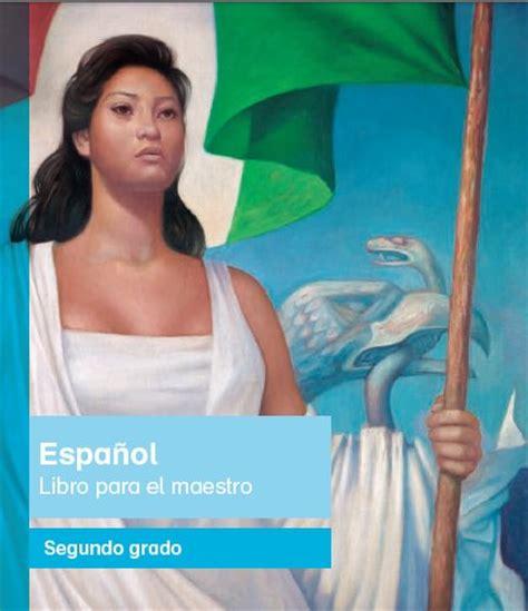 libro de segundo grado de lecturas 2015 2016 libro de espaol de sexto 2015 newhairstylesformen2014 com