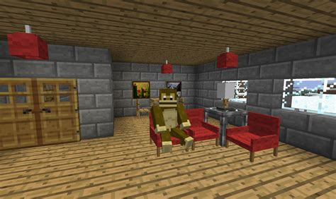 Furniture Mod 1 6 4 by Jammy Furniture Mod For Minecraft 1 7 4 1 6 4 1 6 2 1 5 2