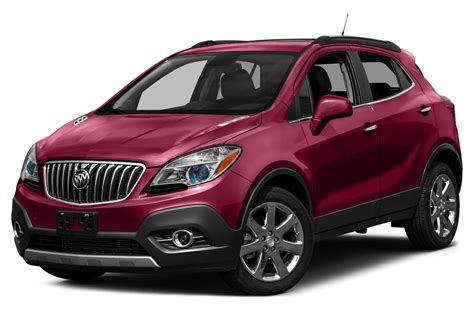 2016 buick encore price photos reviews features